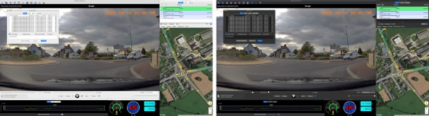 Dashcam Viewer v3.6.2 Released for Mac andWindows